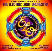 Cover Electric Light Orchestra - The Very Best Of [1994]